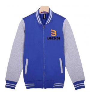 Bezateil blue jacket