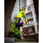 Bezateli Rush Men Sport Tracksuits-Fluorescent Green